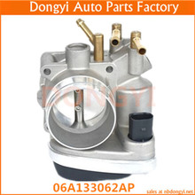 52MM NEW HIGH QUALITY THROTTLE BODY FOR 06A133062AP