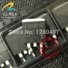 Free Shipping 10PCS BTS2140-1B 100% original BTS2140 Car chip computer board ignition tube