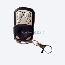 433mhz RF Remote Control Duplicator For Clone / Copy / Duplicate Face to Face Copy Garage Door Remote Control