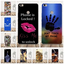 3D Print TPU Soft Cases for Coque Xiaomi Mi Max Cases luxury Mobile Phone Back Cover Silicon Phone Case for Xiaomi Mi Max Cases
