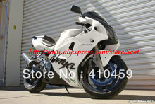 2013 Popular Style white Fairing kit for KAWASAKI ZX7R 96-03 ZX-7R 1996-2003 ZX 7R 96 97 98 99 00 01 02 03 7R 1996 2003(China)