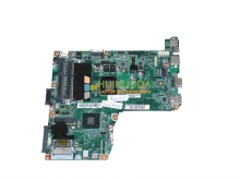 MB A14CU4H 1.0 For Placa Mae notebook Cce i25 C14CU6 T810 Motherboard Celeron 847 cpu onboard DDR3