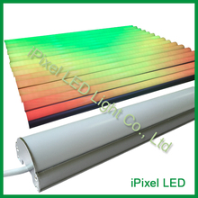 hot sale madrix compatible dmx led tubes for club disco bar stage lighting(China)
