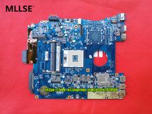 A1892852A A1876097A MBX-269 DA0HK5MB6F0 REV:F laptop motherboard fit for Sony Vaio SVE15 SVE1511RFXB HM76 GMA HD4000 DDR3(China)