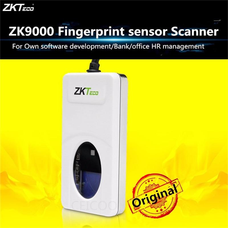 Digital Persona Fingerprint Scanner Free SDK ZK9000 upgrade version of U.are.U 5000 <br><br>Aliexpress