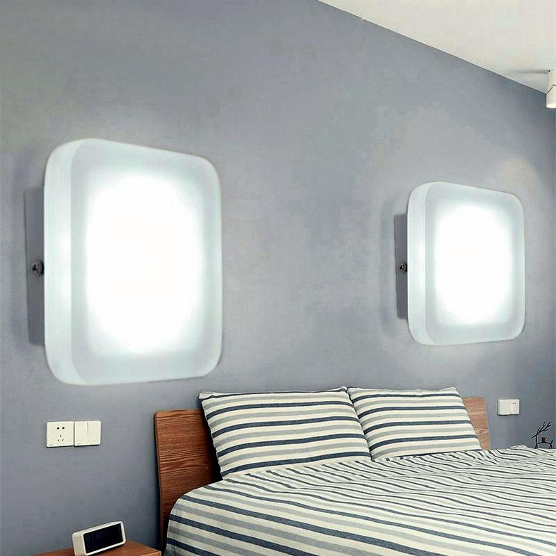 wall lamp 12