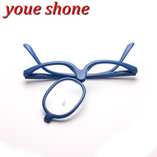 youe shone Brazil Hot Selling Fashion Women Cosmetic Glasses Making Up Reading Glasses(China)