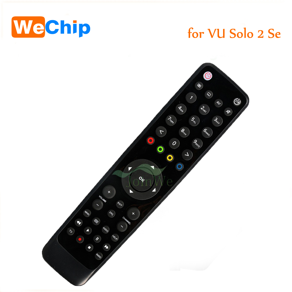 VU SOLO 2 se Remote Control Good Quality for VU SOLO2 se remote control Satellite Receiver(China (Mainland))