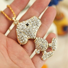Metal Mini Pen Drive 64GB Dog Animal Diamond Gift Pendrive 512GB 16GB Jewelry Usb Flash Drive 32GB 128GB Memory Stick Key