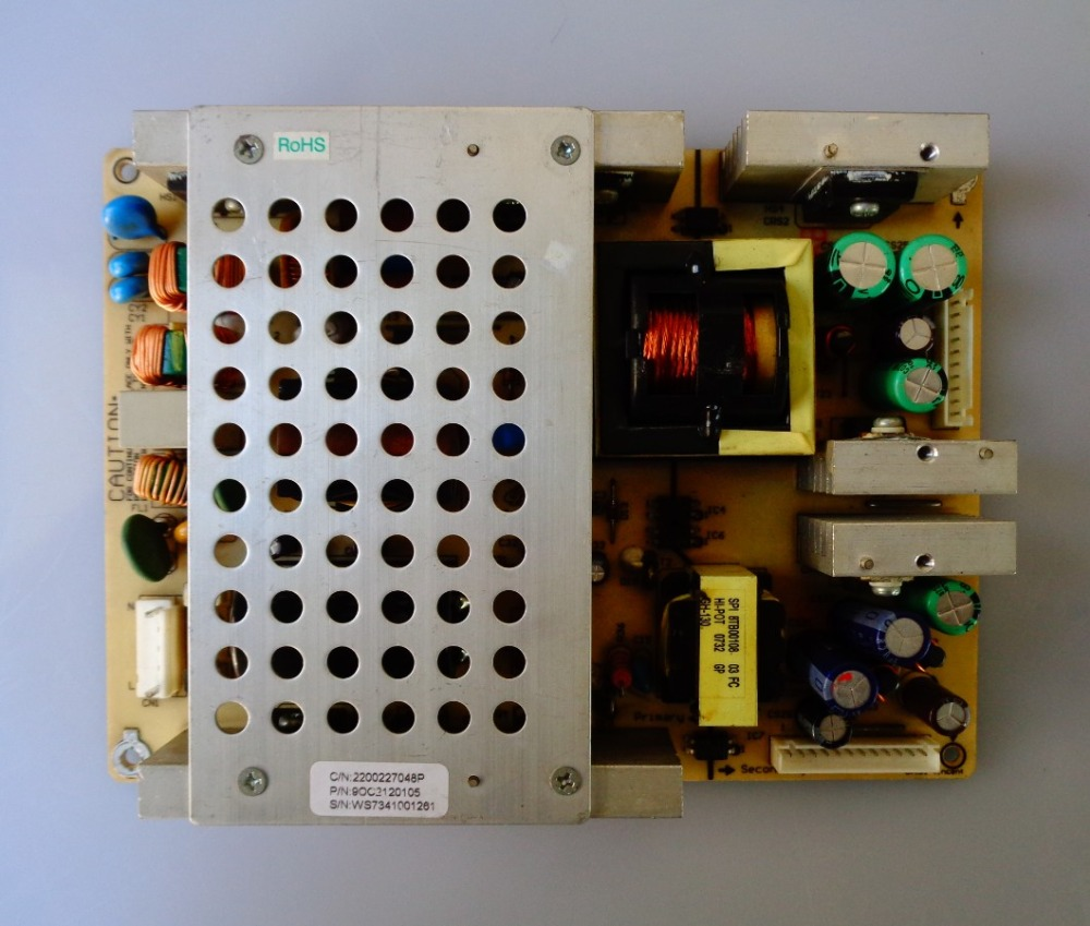 100% Tested FSP212-3F01 Power Board<br>
