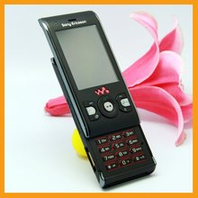 Refurbished Original Unlocked Sony Ericsson W595 Mobile Phone 3.15MP W595 Cellphone(China)
