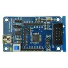 New ATMEL ATMega48V ATMega48  M48 AVR Code Development Board Mini System