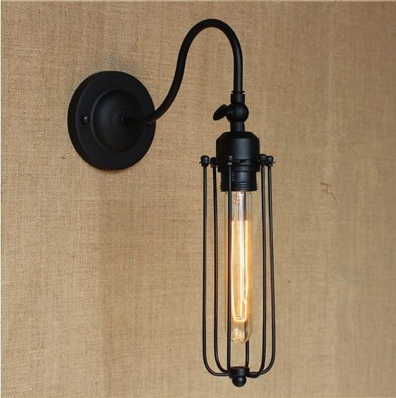 Wandlampe Edison Vintage Wall Lamp In Style Loft Industrial Wall Sconce Stair Light Arandela Lamparas De Pared<br>