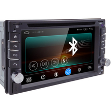 Universal Double 2 Din Android 5.1 Car 3G Audio GPS Navigation+Automotive PC Head Unit Stereo Car DVD Player
