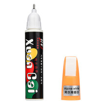 New Arrival Colors Auto Car Coat Paint Pen Touch Up Scratch Clear Repair Remover Remove Tool 170926