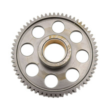 Motorcycle for BMW F650 F650GS F650CS F650ST G650X Overrunning Clutch Gear One Way STARTER CLUTCH Bearing(China)