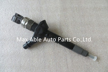 095000-5130, 095000-5135 DENSO common rail fuel injector for  X-TRAIL 16600-AW400, 16600-AW401