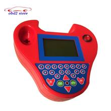 Ful Sets Super Mini Smart Zed-Bull Auto Key Programmer V508 OBD OBD2 Smart Transponder Clone Key Programmer No Tokens Limitation(China)