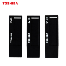 Toshiba USB flash drive 16 GB 32 GB 3 transmemory package contains two index labels, general laptops, computers can use