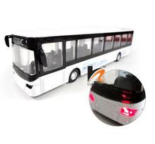 Conditioned Buses Car Metal Model Open Door Pull Back Acousto optic Toys Car, Classic Alloy Antique Car Model,Free Shipping