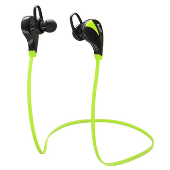 G6 bluetooth auriculares estéreo 4.0 sweatproof deportes auricular inalámbrico para iphone samsung htc nokia tableta del teléfono