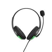 New Wired Headset Headphone Earphone Microphone For PS3 Gaming PC Chat In stock!