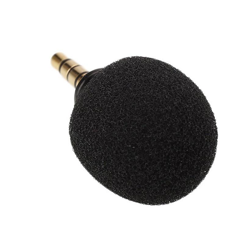 Mini microphone
