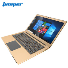 13.3'' Win10 notebook Jumper EZbook 3 Pro AC Wifi Intel Apollo Lake N3450 6G DDR3 64GB eMMC ultrabook IPS 1920x1080 laptop stock