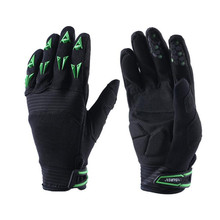 2017 Men Cycling MTB Mountain Bike Glove Guantes Ciclismo For bicycles Winter Windproof Warm Man Full Finger Cycling Gloves G087