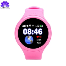 T88 Smart Watch Android Touch Screen Super GPS WIFI LBS AGPS Tracking Children Elderly Smartwatch T88 SOS Passometer Watch(China)