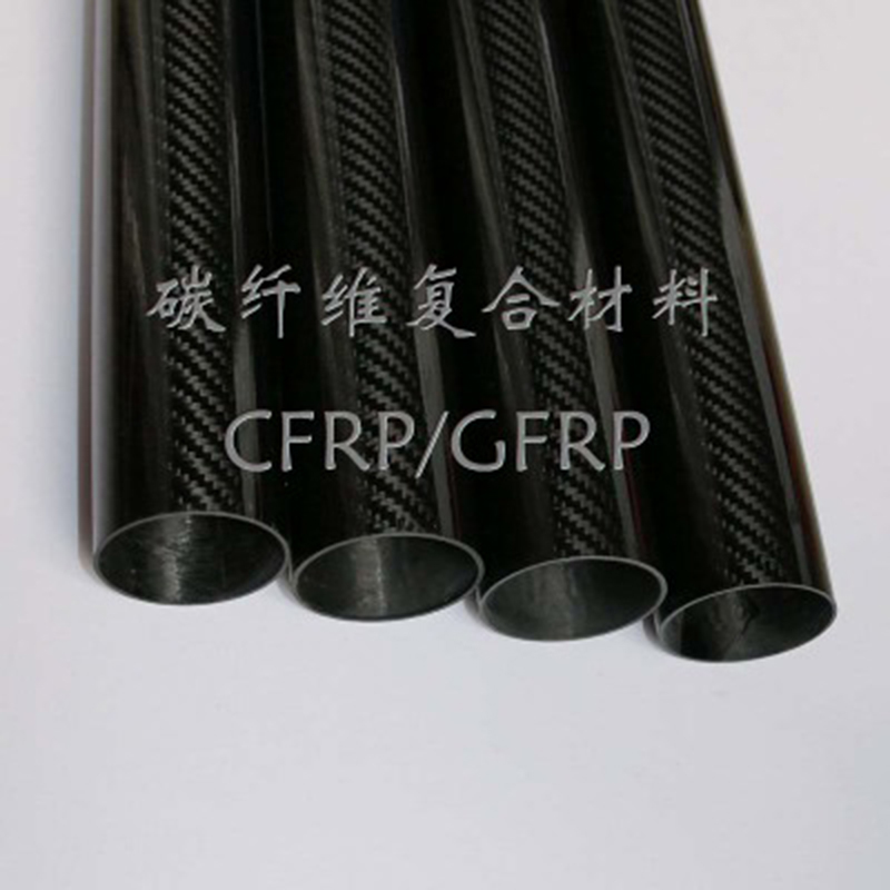 3K Carbon Fiber Tube Twill Light 23X25X1000MM<br><br>Aliexpress