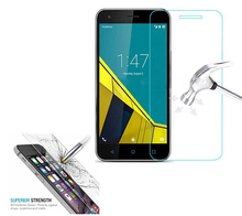 ABCTen Tempered Glass Film For Vodafone First 6 First 7 Turbo 7 Spee 6 Smart Mini 7 Smart Style 7 Cell Phone Protective Film(China)