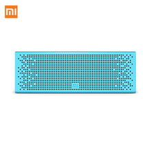 Xiaomi Mi Bluetooth Speake QBH4103GL, 1.0 canales, 6 W, 85 - 20000 Hz, 65 dB Altavoces Azul(China)