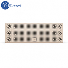Dreami Xiaomi RU warehouse Mi Bluetooth Speaker Wireless Hands-free Super Bass Stereo MP3 Player Pocket Audio for Xiaomi phone