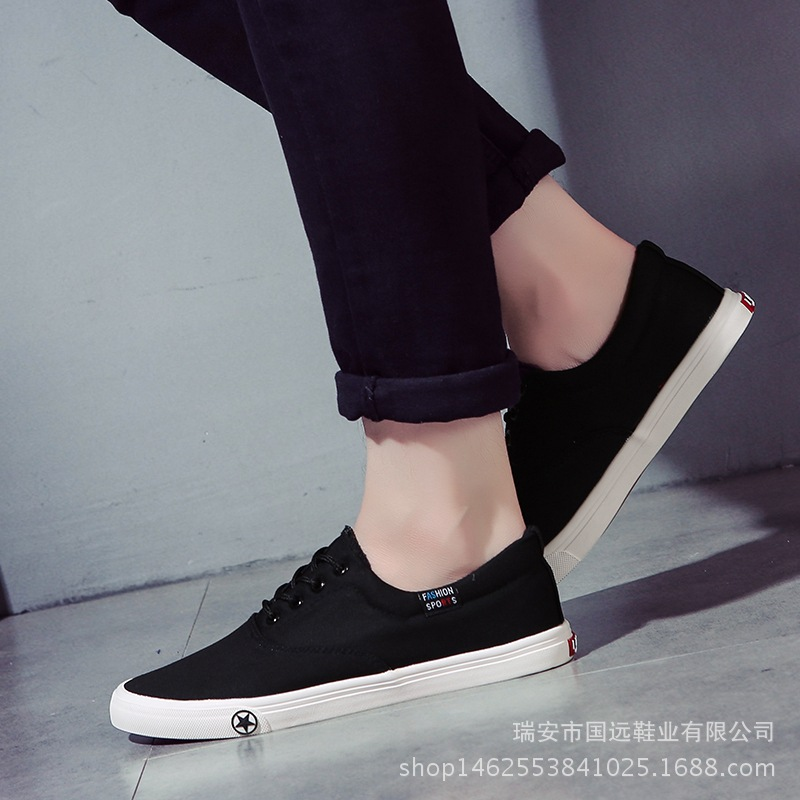 2017 Fashion Summer Men Canvas Shoes Breathable Casual Shoes Men Shoes Loafers Comfortable Ultralight Lazy Shoes Flats<br><br>Aliexpress