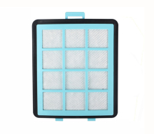 Replacement Hepa Filter for Philips Vacuum Cleaner FC8764 FC8766 FC8761 FC8760 FC8767 Washable & Reusable