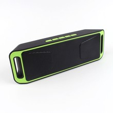 hifi Portable Waterproof Wireless mini Bluetooth Speaker , Stereo music subwoofer loudspeakers boombox sound box caixa de som
