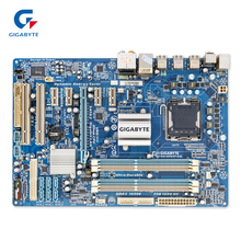 Gigabyte GA-EP43T-S3L Original Used Desktop Motherboard EP43T-S3L P43 Socket LGA 775 DDR3 ATX On Sale(China)