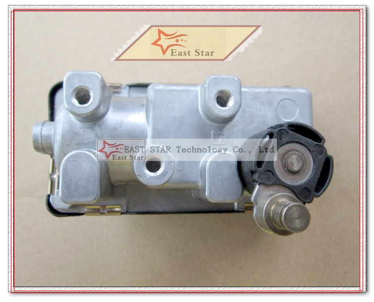 Turbo Electric BOOST Actuator Valve G-88 G88 767649 6NW009550 6NW-009-550 6NW 009 550 (2)