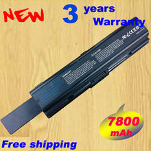 Replacement Laptop Battery Toshiba PA3534U-1BRS Satellite Pro A200, A205, A210, A215, A300, A305, A305D, A355, A355D - Shenzhen batteries Outlet store