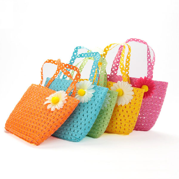 Пляжная сумка для девочек