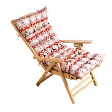 Urijk 1PC Elk Pattern Sofa Cushion Pad Windows Tatami Mat Floor Mat Recliner Rocking Chair Mat Thick Rattan Home Chair Cushions(China)