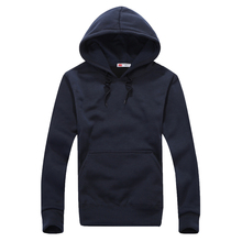 Hot Sales 2017 New Leisure Hoodies Patch work Colors Napping Fashion Men's Tracksuits Sweatshirts Hooded Men Coat 4 colors M-XXL