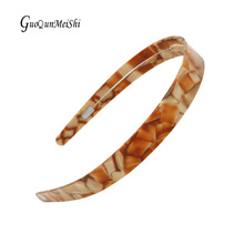 Hair Jewelry Alexander Acetate Cellulose Hair Band Luxury Hair Accesories Wedding for Ladies's free shipping Jewelry Clip gifts