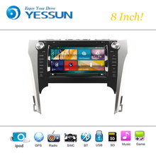 Car DVD Player Wince System For Toyota Camry 2012 2013 2014 Autoradio Car Radio Stereo GPS Navigation Multimedia Audio Video