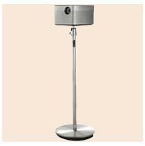 projector floor stand