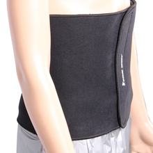 neoprene new high quality  waist support fitness back protector lumbar support waist protector free shipping