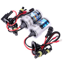 kit hid xenon h7 55w 6000k Car Auto Headlight Light H7 Xenon 35w 4300k 8000k Replacement Kit  Head Light Headlamp