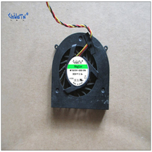 New and Original CPU fan for PAAD04510FM 5v 0.28A Y444 netbook laptop fan fan laptop cpu cooling fan cooler(China)