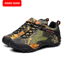 XIANG GUAN Top Quality Couples Sneakers Brand Mens Running Shoes Outdoor Sport Breathable Comfortable Shoe 81289